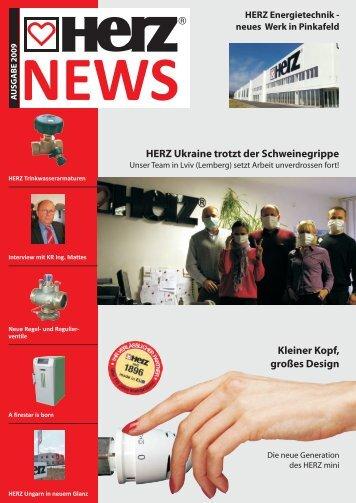 Kleiner Kopf, großes Design HERZ Ukraine trotzt der Schweinegrippe