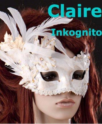 Claire Inkognito