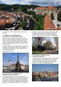 Bahnleckerbissen und Kultur in Tschechien 19. - 28 ... - SERVRail - Seite 3