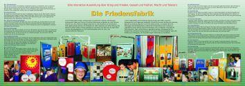 Die Friedensfabrik Die Friedensfabrik - Tolerance and Non ...