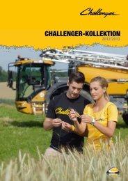 CHALLENGER-KOLLEKTION - Challenger Store