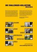 CHALLENGER-KOLLEKTION - Challenger Store - Seite 3