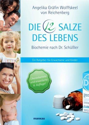 DIE SALZE DES LEBENS - Mankau Verlag