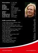 Autogrammkarte - TSV Bayer Leverkusen Leichtathletik - Seite 2
