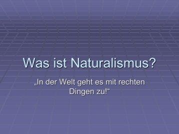 Was ist Naturalismus.pdf