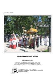 Bürgerinformation Nr. 4 - Mai (4,80 MB) - Mattsee