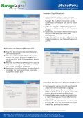 Produkt Übersicht - ManageEngine - Seite 2