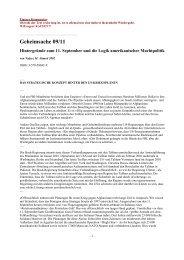 Geheimsache 09/11 - miprox.de