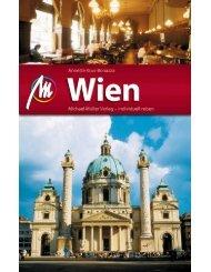 Leseprobe zum Titel: Wien - Die Onleihe