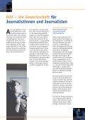 mehr als eine - Presseclub Ruhr-Emscher - Seite 5