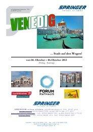 Venedig.(PDF) - Knittelfeld