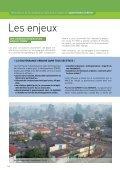 en appui à la gouvernance - France-Diplomatie-Ministère des ... - Page 6