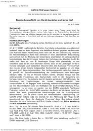 Garcia Ruiz gg. Spanien - Österreichisches Institut für Menschenrechte