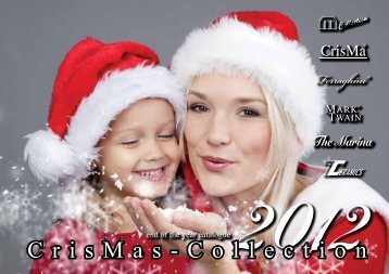 CrisMas-Collection - ALL Promotionals
