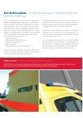DER RTW KOFFER - BINZ Ambulance - Seite 6