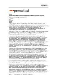 RFID optimiert interne und externe Logistik bei Pilkington - GS1