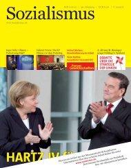 Linke Litanei_Der Sozialismus - Ypsilanti, Andrea
