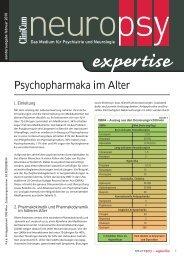 Expertise als pdf-Download - Medizin Akademie