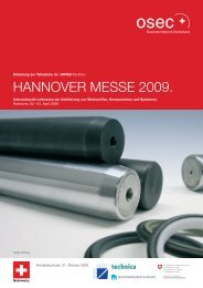 HANNOVER MESSE 2009.