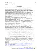 analysis - Stefan Scheuer SPRL - Page 2