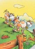 Alles über die Schweizer Milch - Schweizer Landwirtschaft - Seite 2