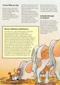 Alles über die Schweizer Milch - Schweizer Landwirtschaft - Seite 5