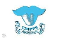 CHIPPS karte sommer 2012.indd