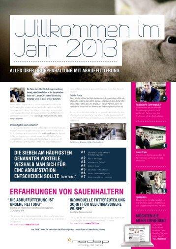 2 - Nedap Livestock Management