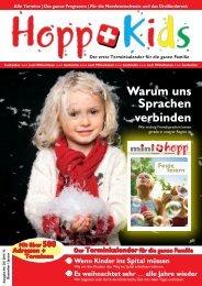 Gewinnspiel - HoppKids