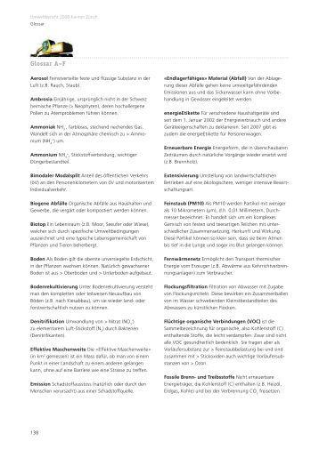 anhang glossar abk252rzungsverzeichnis literaturverzeichnis