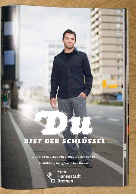 Du bist der Schlüssel Broschüre 2012-01 - Cities of Migration