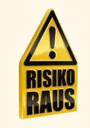 Risiko raus - Sozialversicherung für Landwirtschaft, Forsten und ...
