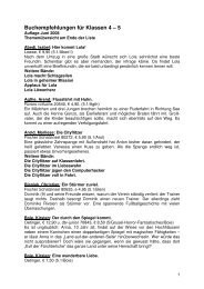 Klassenstufe 4 bis 5 (PDF) - Stadt Rüsselsheim