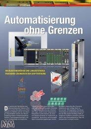 PDF zum Downloaden - Maschinenmarkt