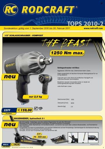 TOPS 2010-2