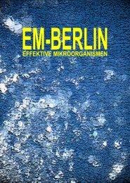 EM - Wellness - EM 1 - in Berlin