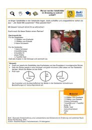 Material - Infodienst - Landwirtschaft, Ernährung, Ländlicher Raum