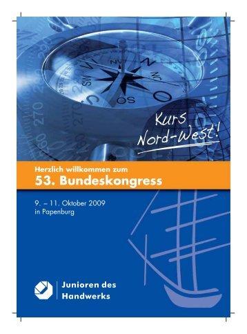 53. Bundeskongress