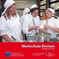 Werkschule Bremen - Die Senatorin für Bildung und Wissenschaft ...