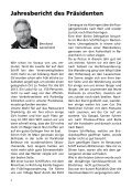 Bullaug 2013 - Schifferverein Basel-Kleinhüningen - Page 6