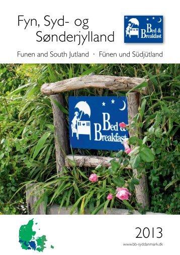 2013 Fyn, Syd- og Sønderjylland