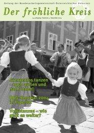 Grenzenlos tanzen – nach außen und nach innen ... - Volkstanz.at