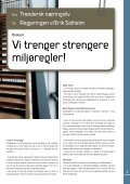Les hele Arena-rapporten her - NHO - Page 5