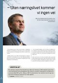 Les hele Arena-rapporten her - NHO - Page 6