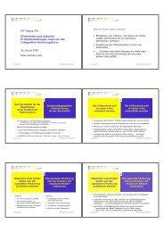 2005_dilemmata_integration_lienhard (PDF, 172KB) - HfH