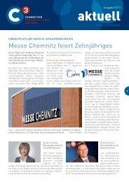 pdf 1.4 MB - C³ Chemnitzer Veranstaltungszentren GmbH