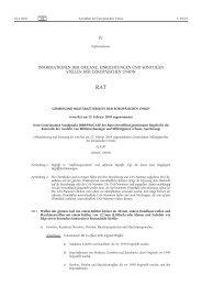 Gemeinsame Militärgüterliste der Europäischen Union - EUR-Lex