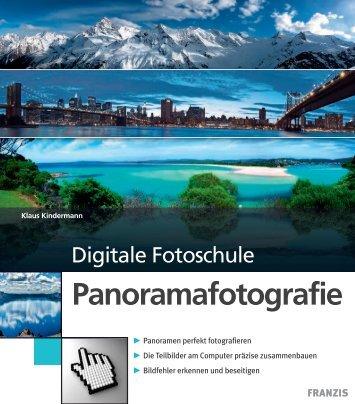 Leseprobe zum Titel: Panoramafotografie - Die Onleihe
