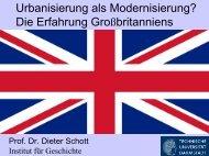 06.06. Viktorianische Werte - Institut für Geschichte - Technische ...