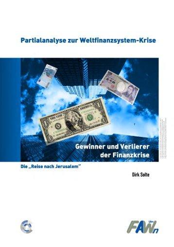 """Die """"Reise nach Jerusalem"""" - FAW/n"""